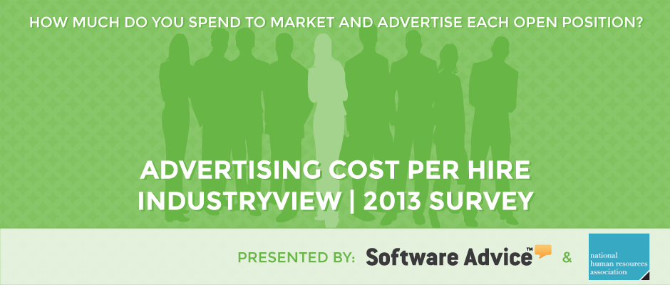 Advertising and Marketing Cost-per-Hire Header