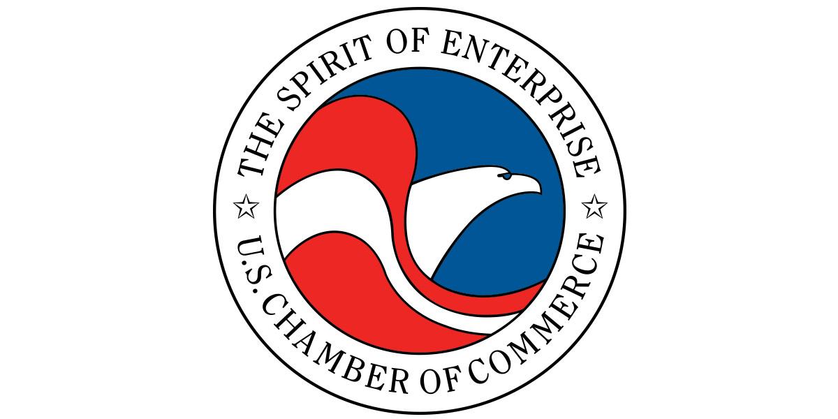 US Chamber of Commerce Logo