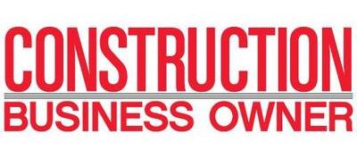 Construction Business Owner Logo