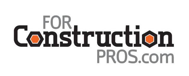 For Construction Pros Logo
