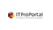 IT Pro Portal Logo