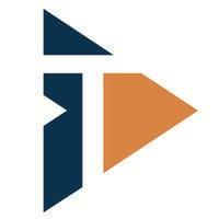 Logotipo de Tricorn: Production