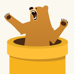Logotipo do TunnelBear