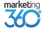 Logo di Marketing 360