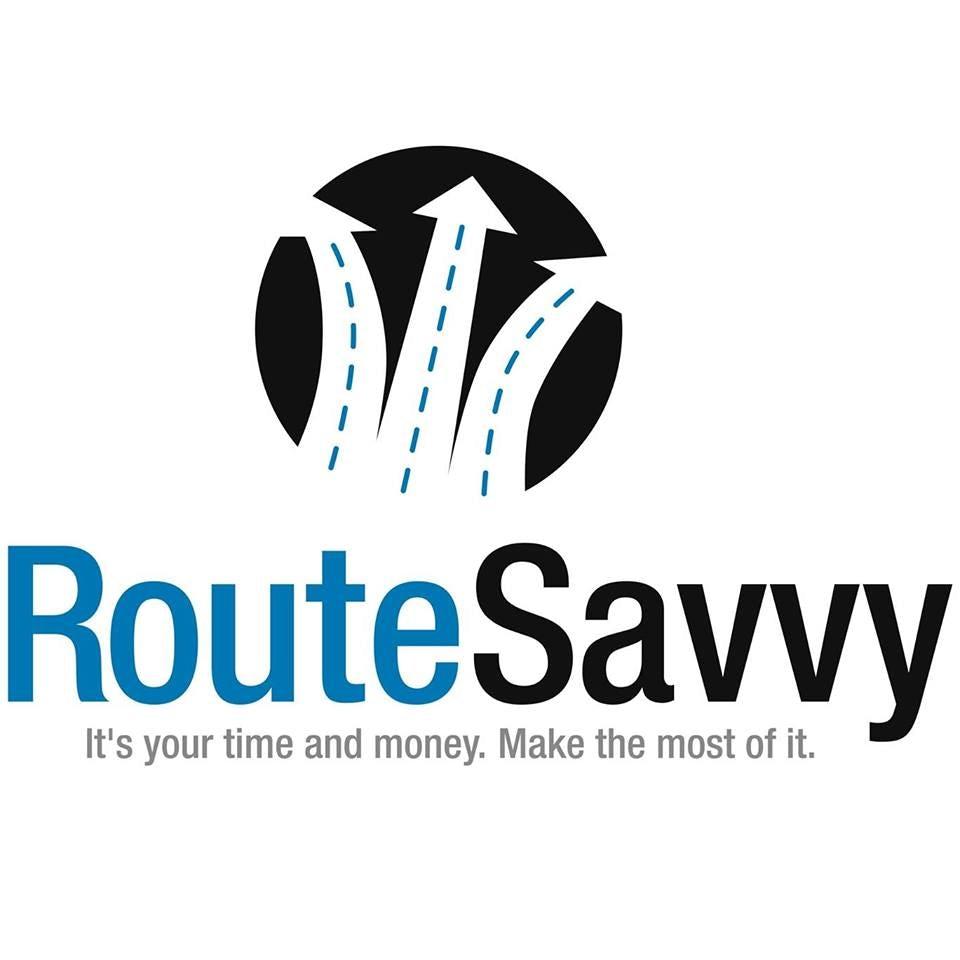 RouteSavvy Logo