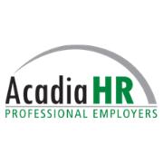 Logo di AcadiaHR