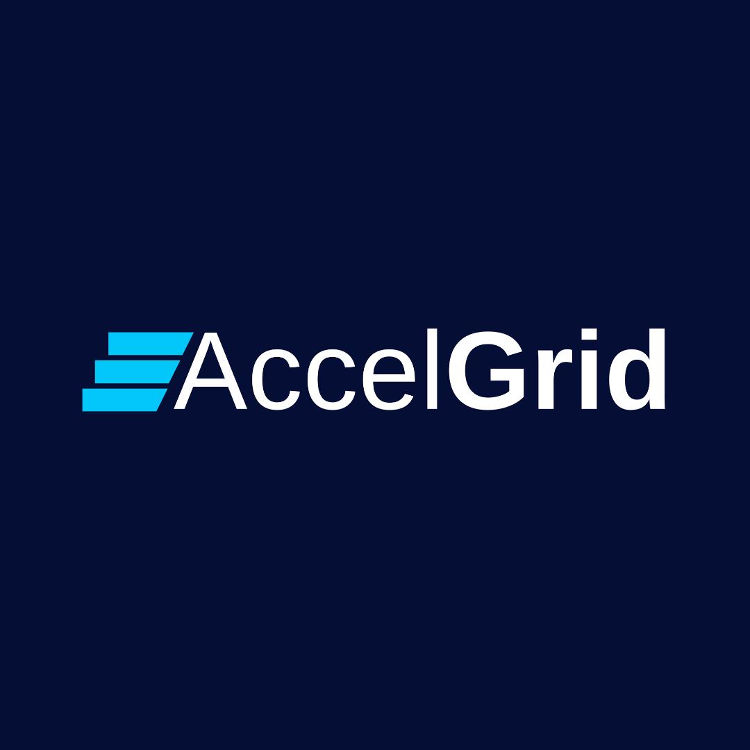 AccelGrid Logo