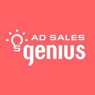 Ad Sales Genius
