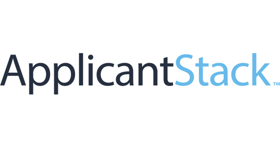 Logotipo do ApplicantStack
