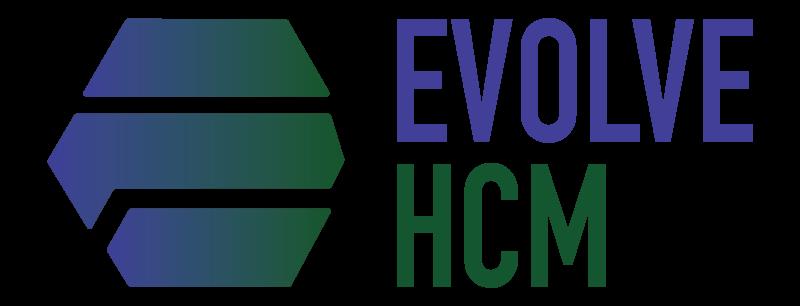Logotipo de Evolve HCM