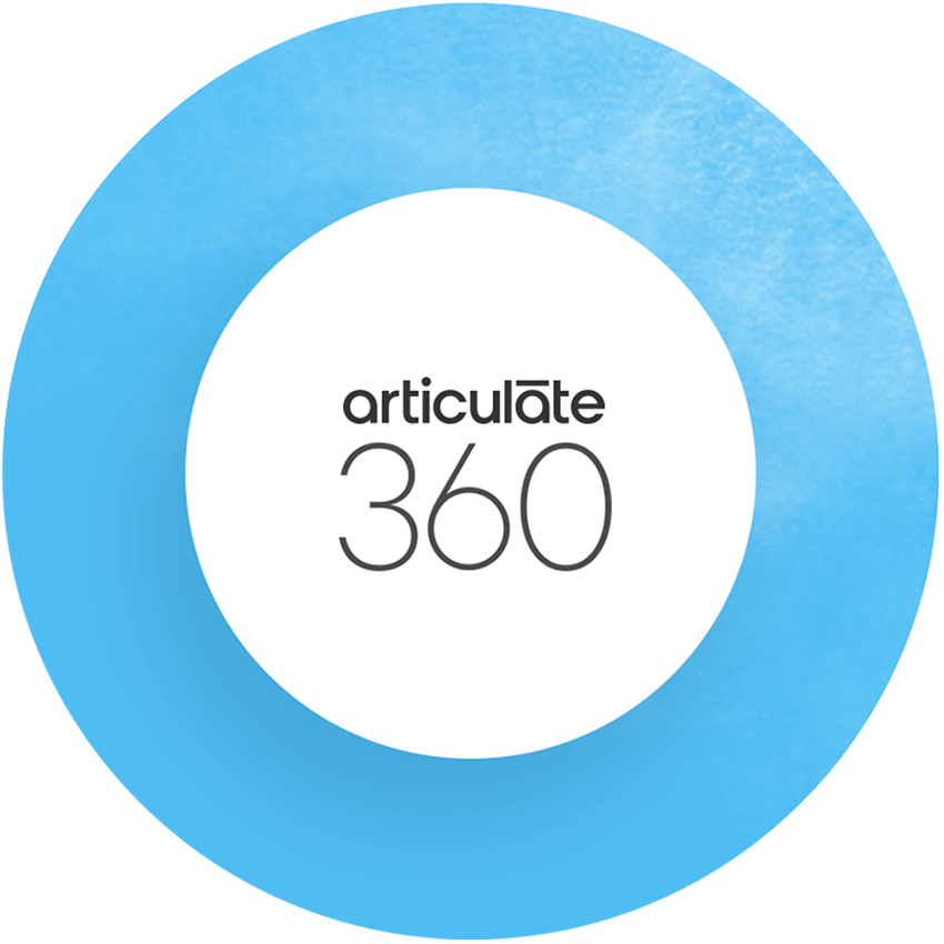 SkillPort rispetto a Articulate 360