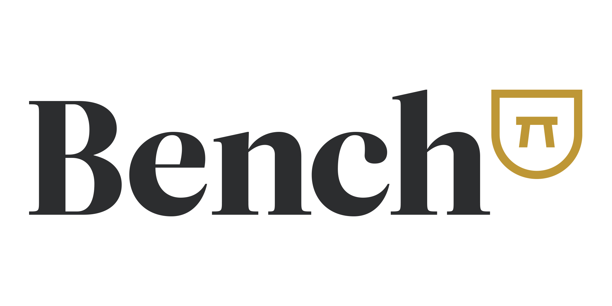 Bench Bookkeeping Logo