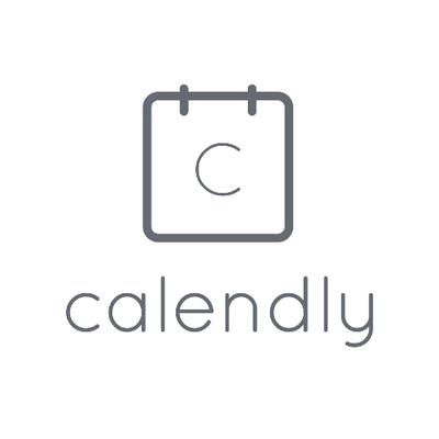 Logo di Calendly
