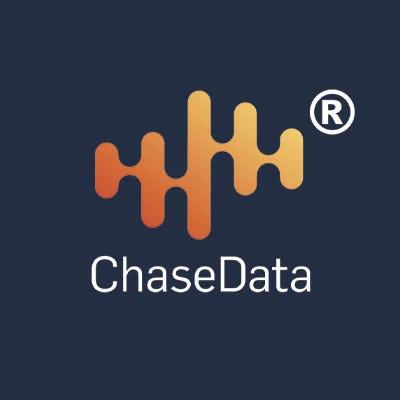 ChaseData Call Center Logo