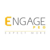 Logo di Engage PEO