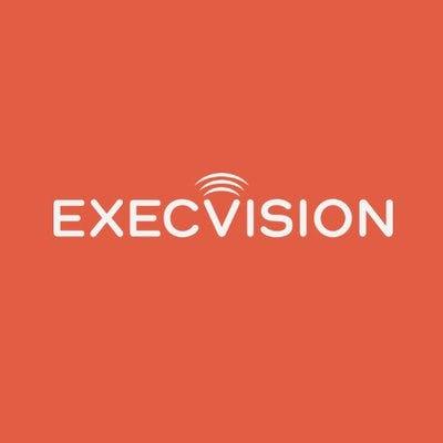 Logotipo de ExecVision