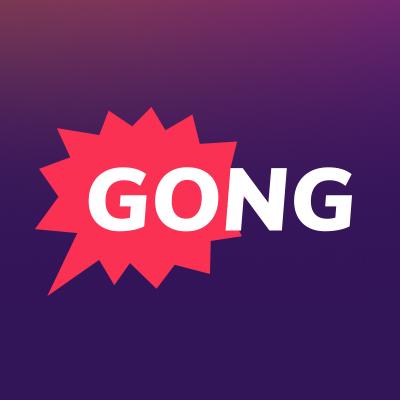 CallTools comparado con Gong.io