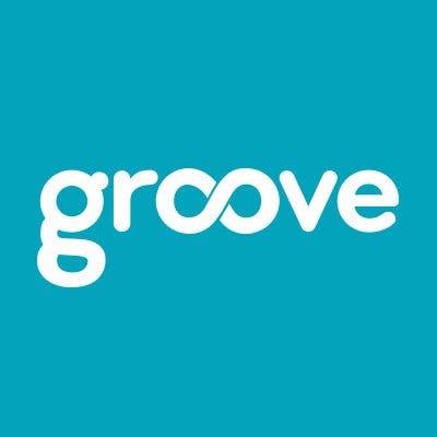 Logotipo de Groove