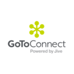 GoToConnect (formerly Jive)