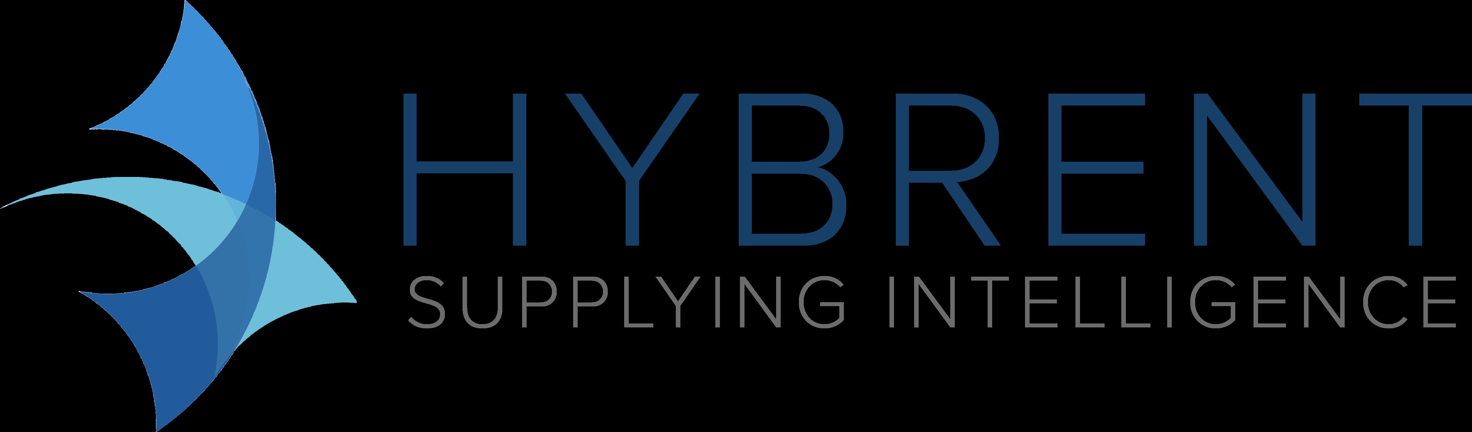 Logo di Hybrent