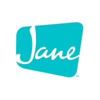 Logotipo de Jane