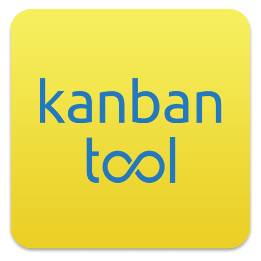 Logo di Kanban Tool
