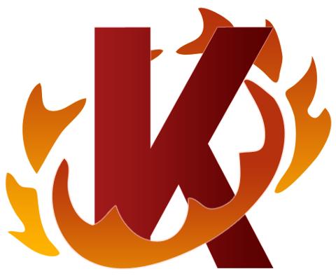 KORONA POS - Logo
