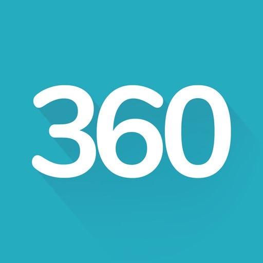 Logotipo do RealOffice360