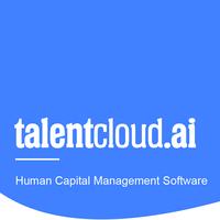 Logotipo de Talentcloud