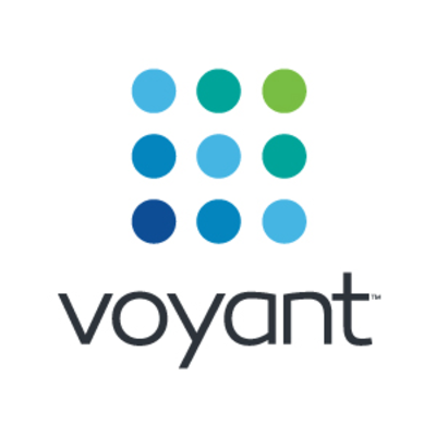 Logo di Voyant