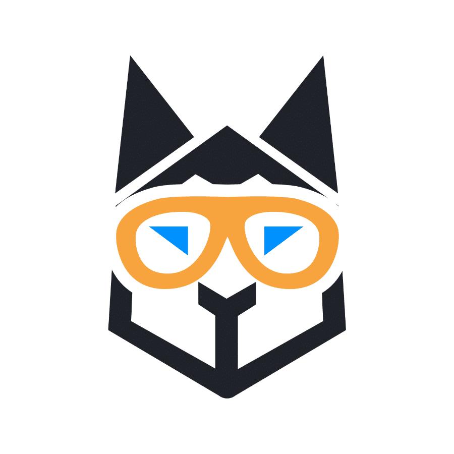 Logotipo de HuskyHR