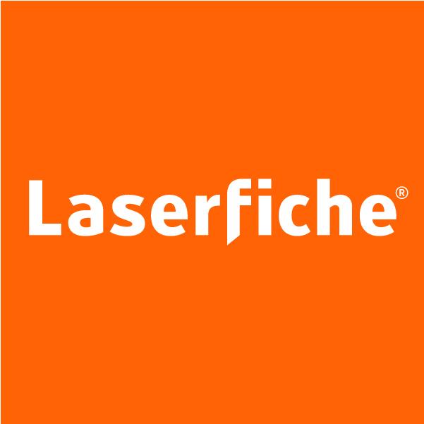 Logo di Laserfiche