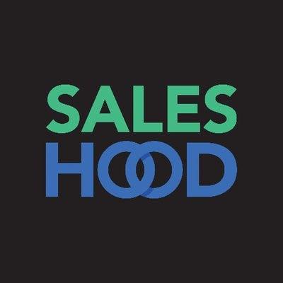 Logotipo de SalesHood