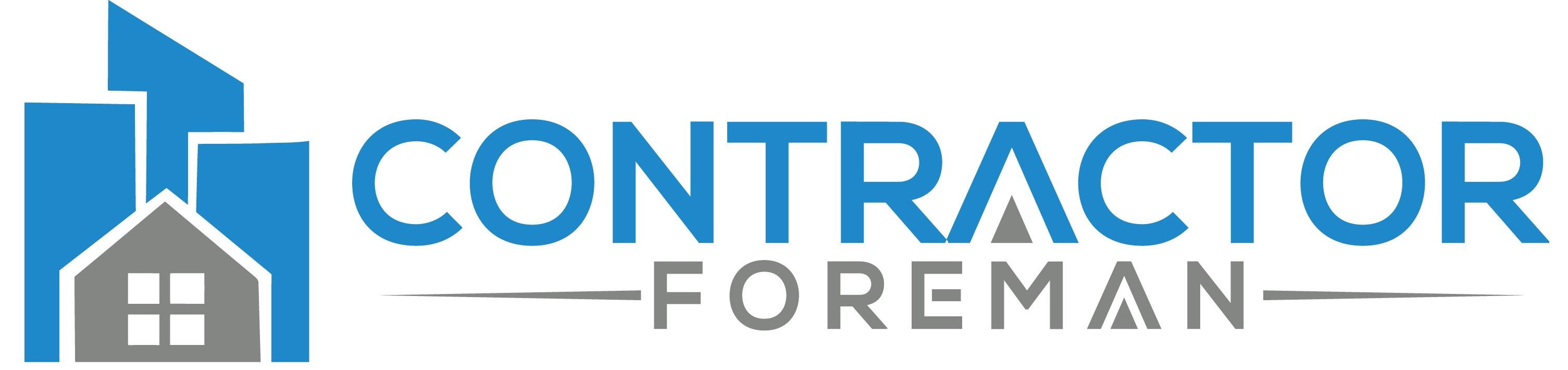 Logo di Contractor Foreman