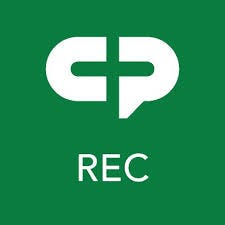 Logotipo de CivicRec