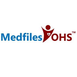 Medfiles.OHS - Logo