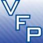 Logotipo do VFP Enterprise Business Series