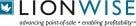 LionWise - Logo