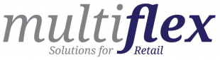 Logotipo do MultiFlex RMS Fashion