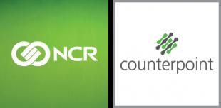 Logotipo do NCR Counterpoint