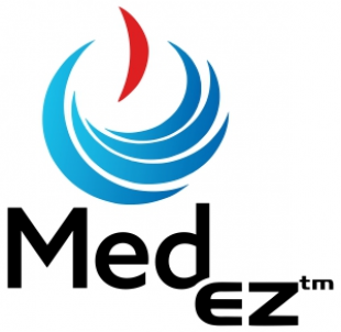 MedEZ - Logo