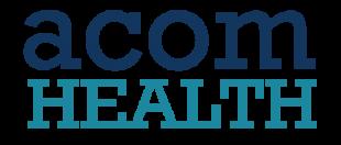 ACOM Health RAPID Chiropractic Software & Billing Service
