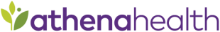 Logotipo do athenaOne