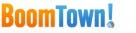 Logotipo do BoomTown
