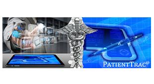 Logotipo de PatientTrac EMR