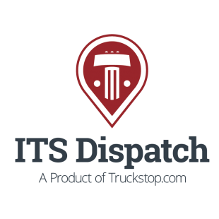 Logotipo de ITS Dispatch