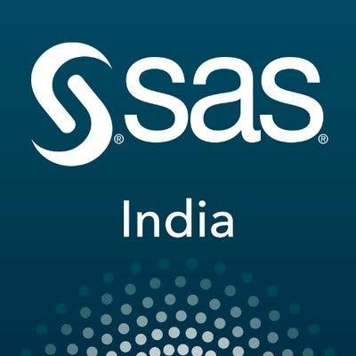 SAS Business Intelligence - Logo