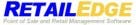 Logotipo do RetailEdge
