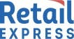Logotipo de Retail Express