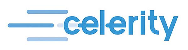Logotipo de CAM by Celerity